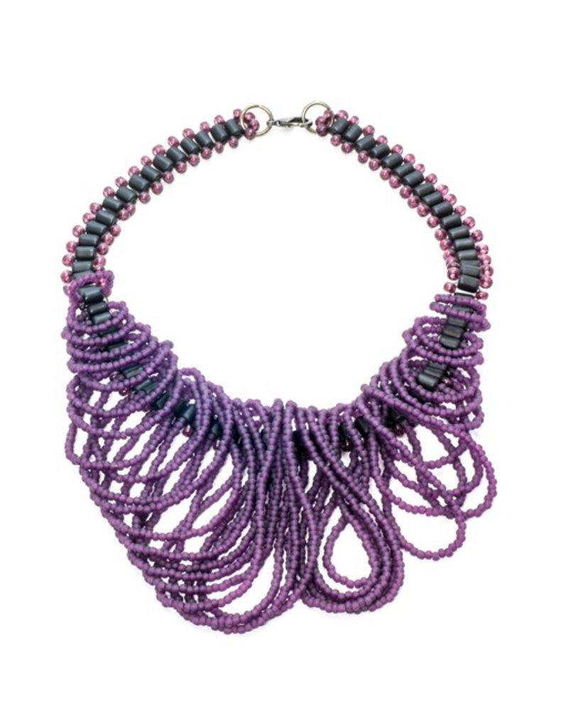 Jolly SNAKEC1 short small bead multi loop N