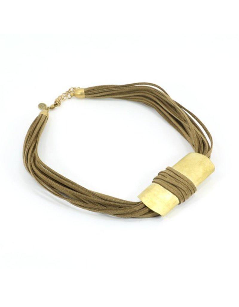 Carme Anglada Multi strand flatten coil N