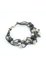 Carme Anglada Resin acrylic bead short chain N