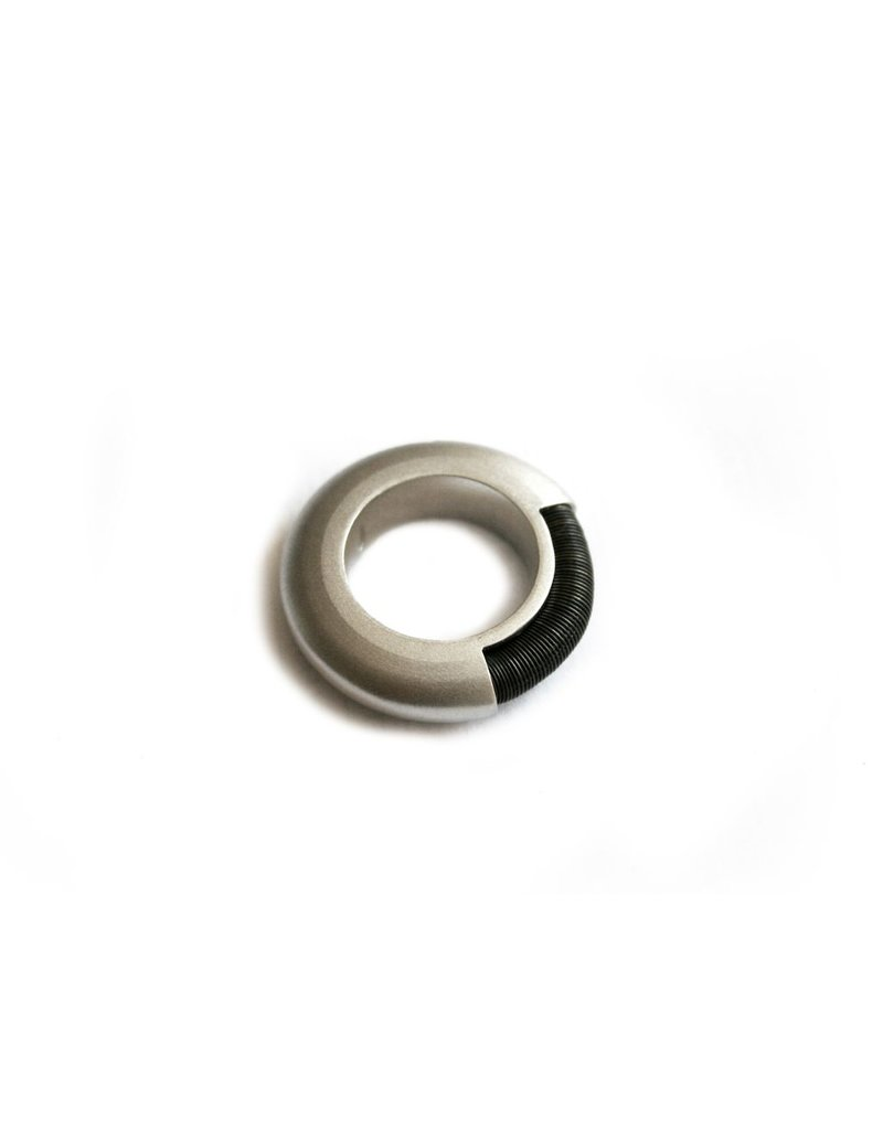 Industrial Jewellery NAOMI semi steel R