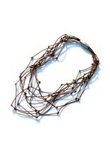Materia Design WEB knot PVC thin N