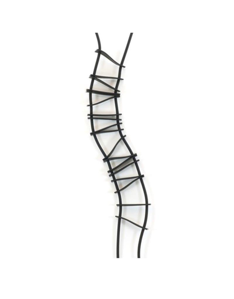 Materia Design SCALA STRETTA pvc small ladder N