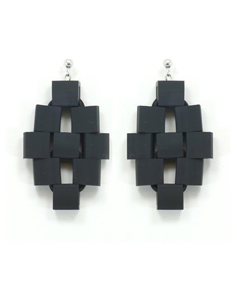 Materia Design SCACCHIERA pvc cube mosaic E