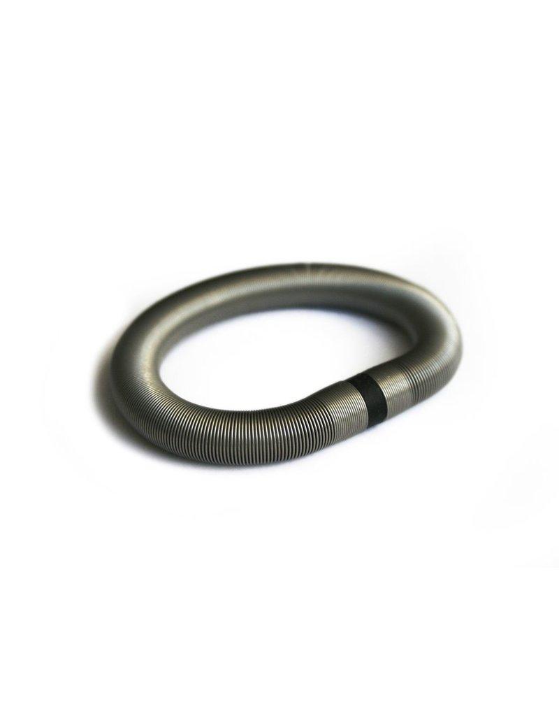 Industrial Jewellery GRACE steel thick B