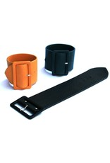 Materia Design CINTURINO PELLE belt leather B