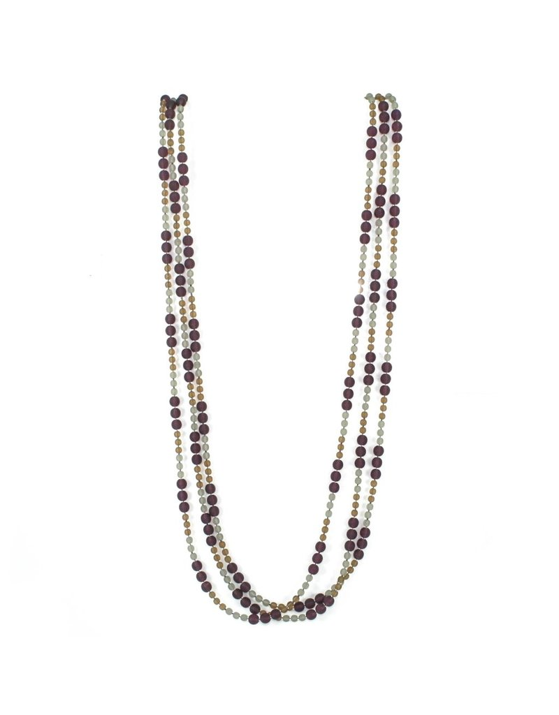 Jolly BISOC14 long multi bead N