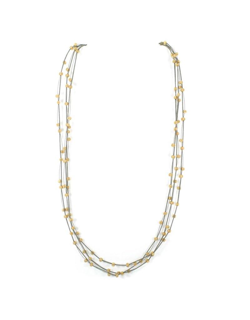 Jolly PULCEC5 irregular bead steel long N