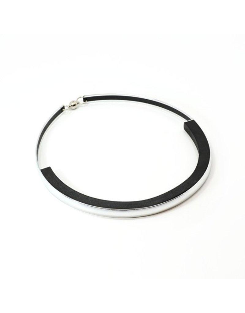 CARLA_M BALANCE circle rubber N