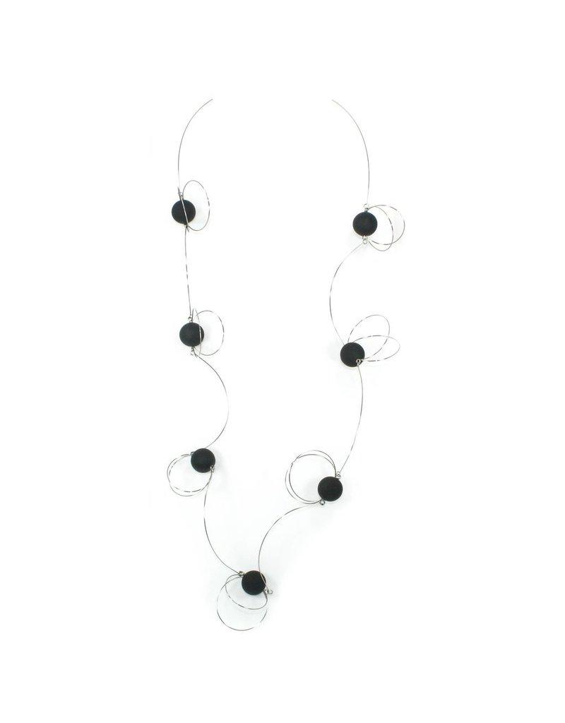 CARLA_M INTERSTELLAR black ball long N