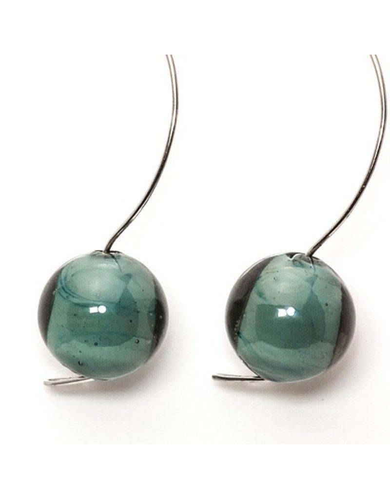 Jolly Glass ball hook E