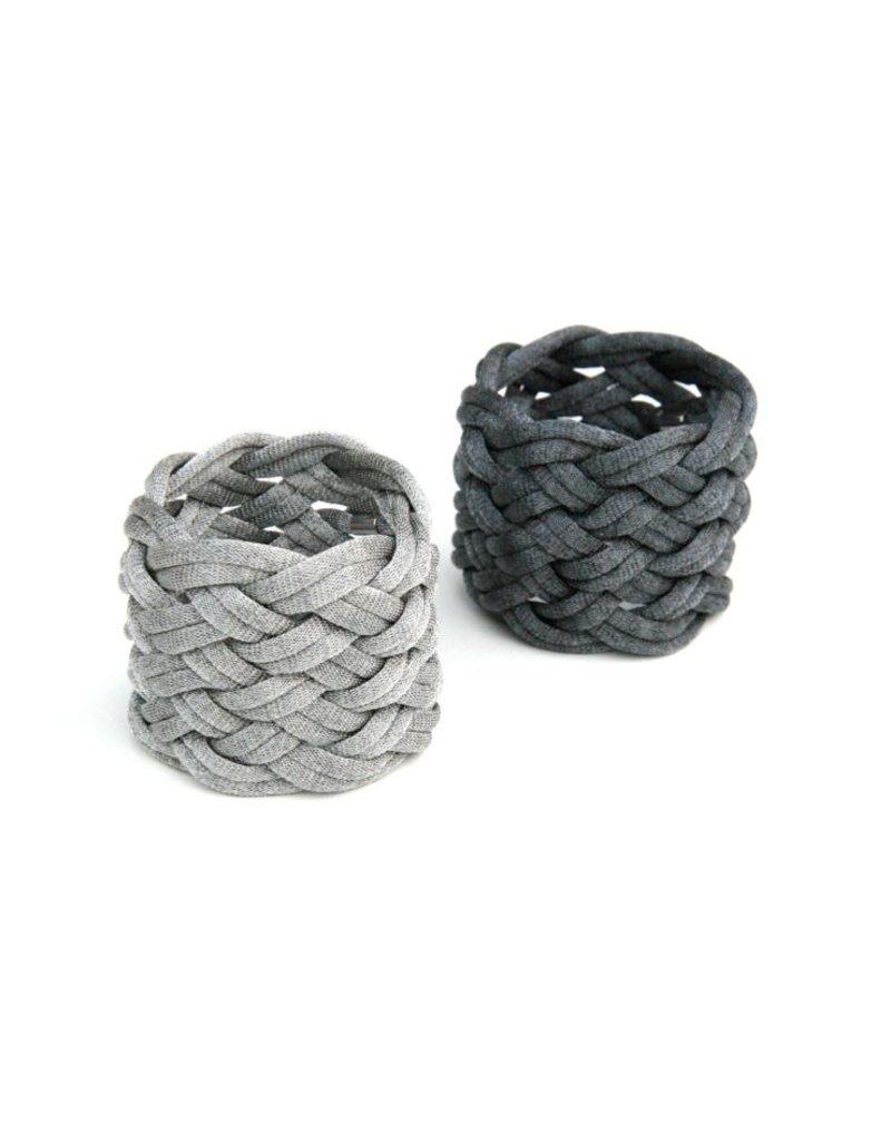 Materia Design TURBANTE IN RAME copper mesh B