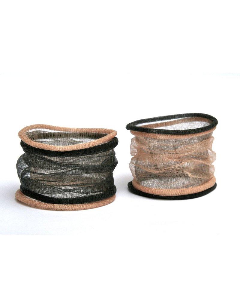 Materia Design GAU SOFT copper mesh B