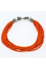 Jolly TOGOC33 multi bead strand steel short N