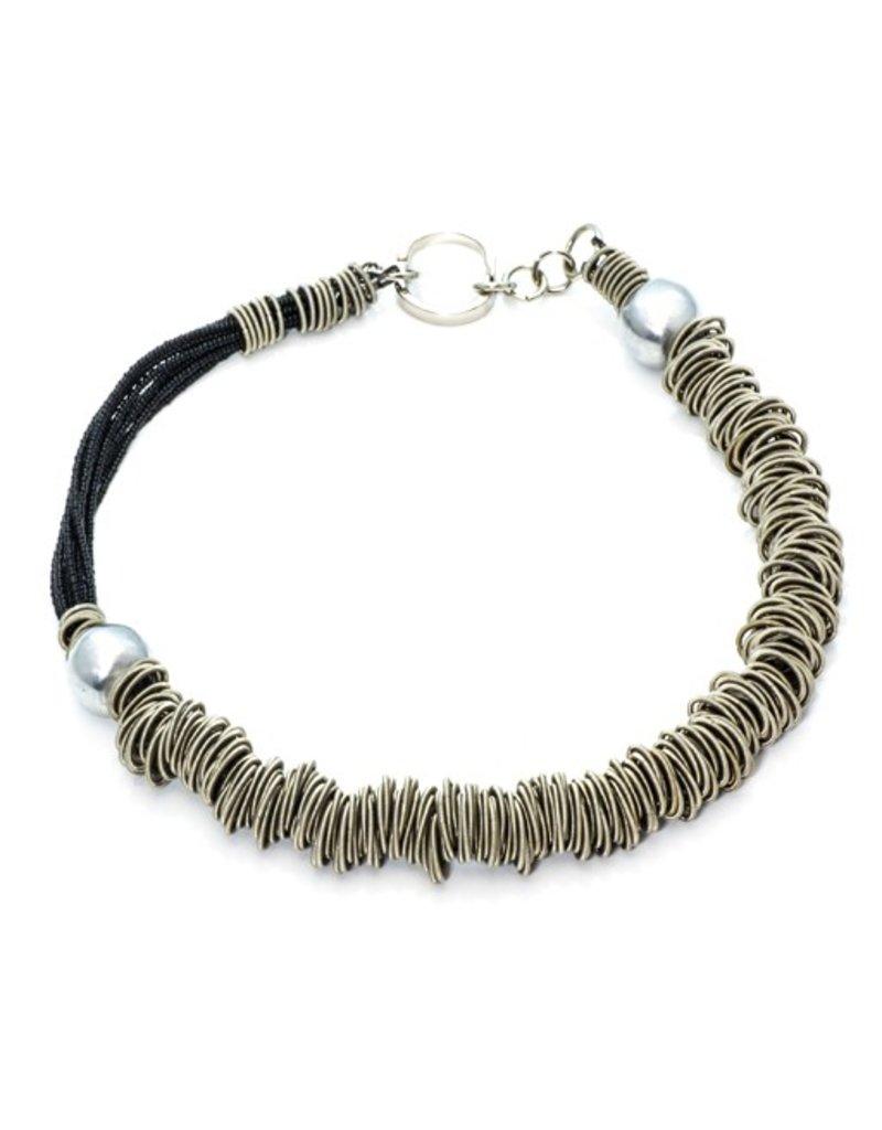 Jolly ZEROB14 small bead steel loop short N