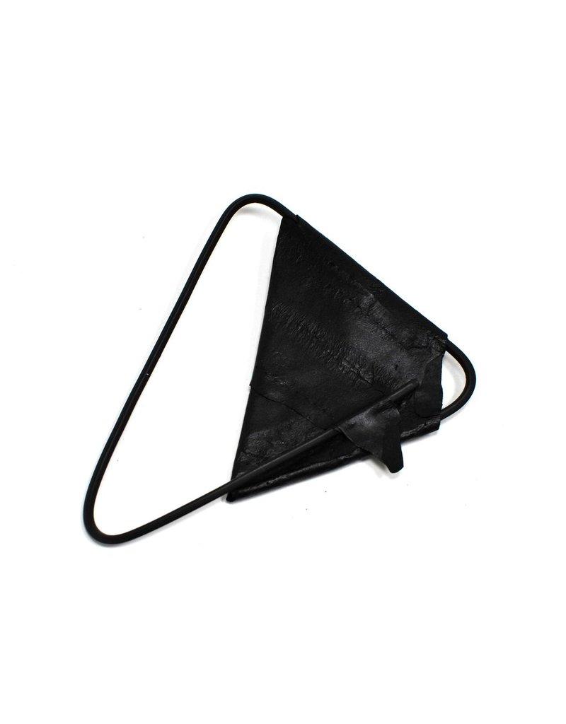 Marija Bajovska Eel triangle BR