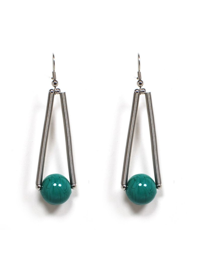 Jolly CERCHIO O2-NV swing glass ball E