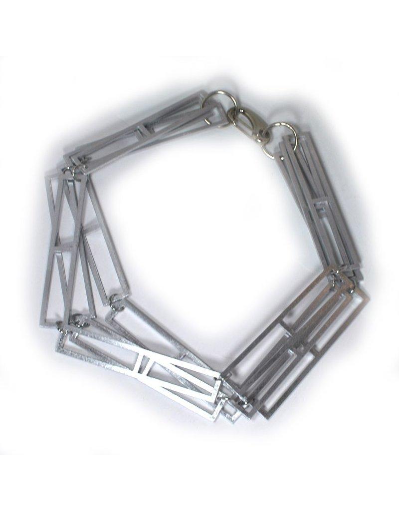 CARLA_M GRILLS aluminium rectangle N