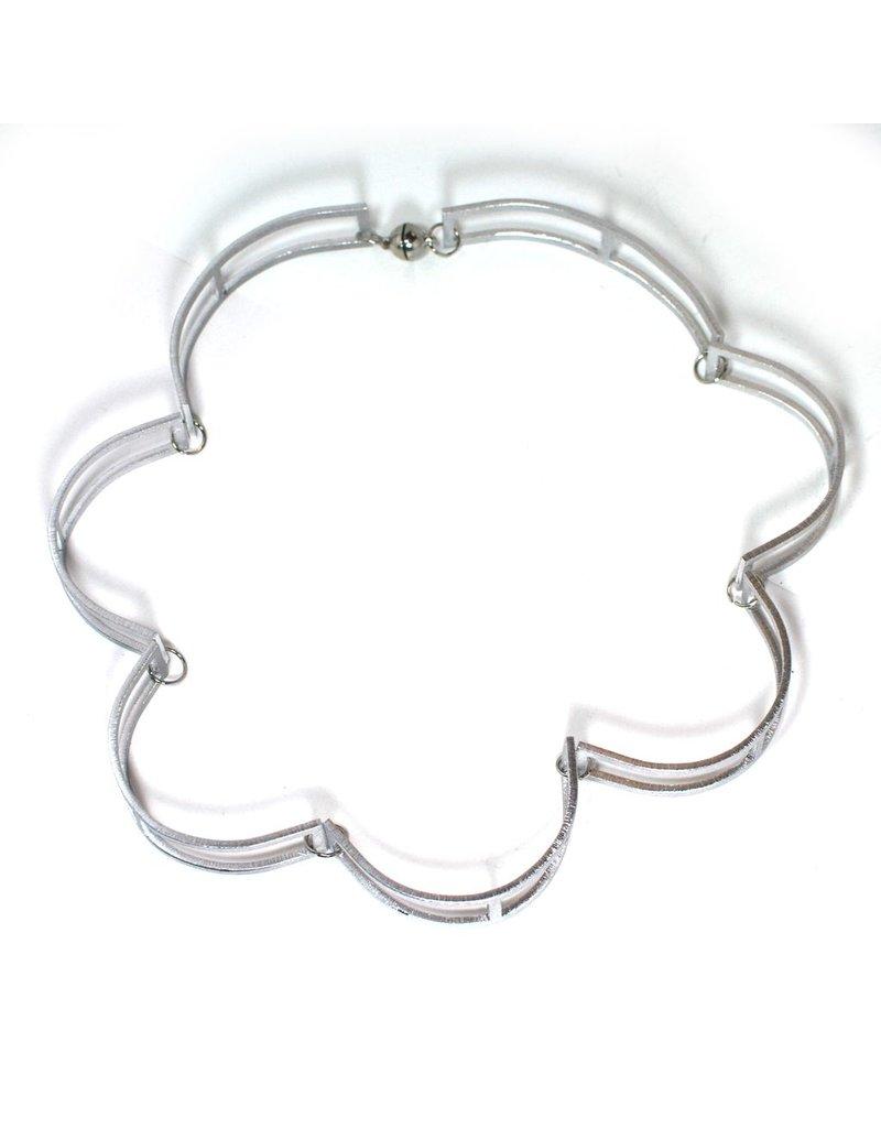 CARLA_M GRILLSROUND aluminium curved N