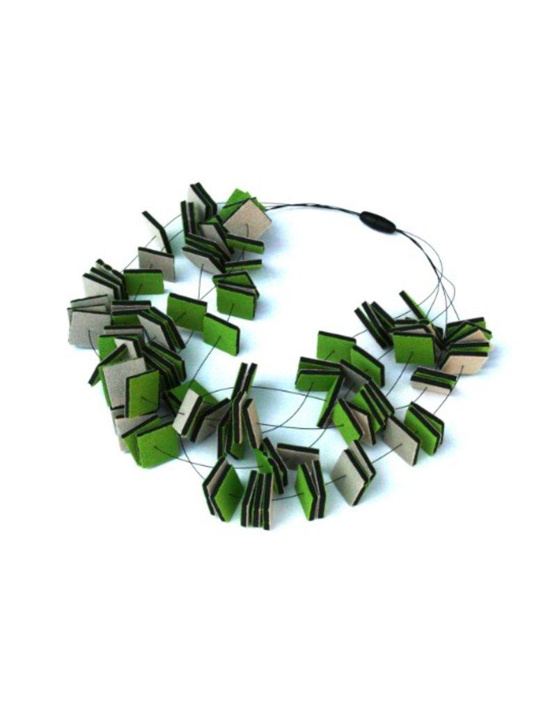 Materia Design NEO SQUARE multi wire N
