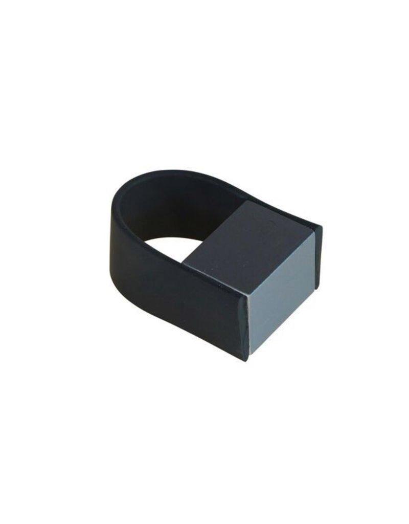Christina Brampti Rectangle rubber R