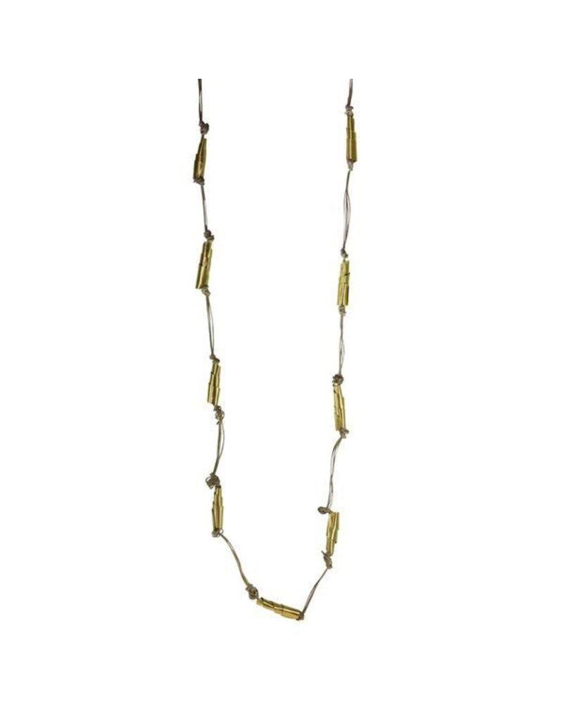 Carme Anglada Tube knot long N
