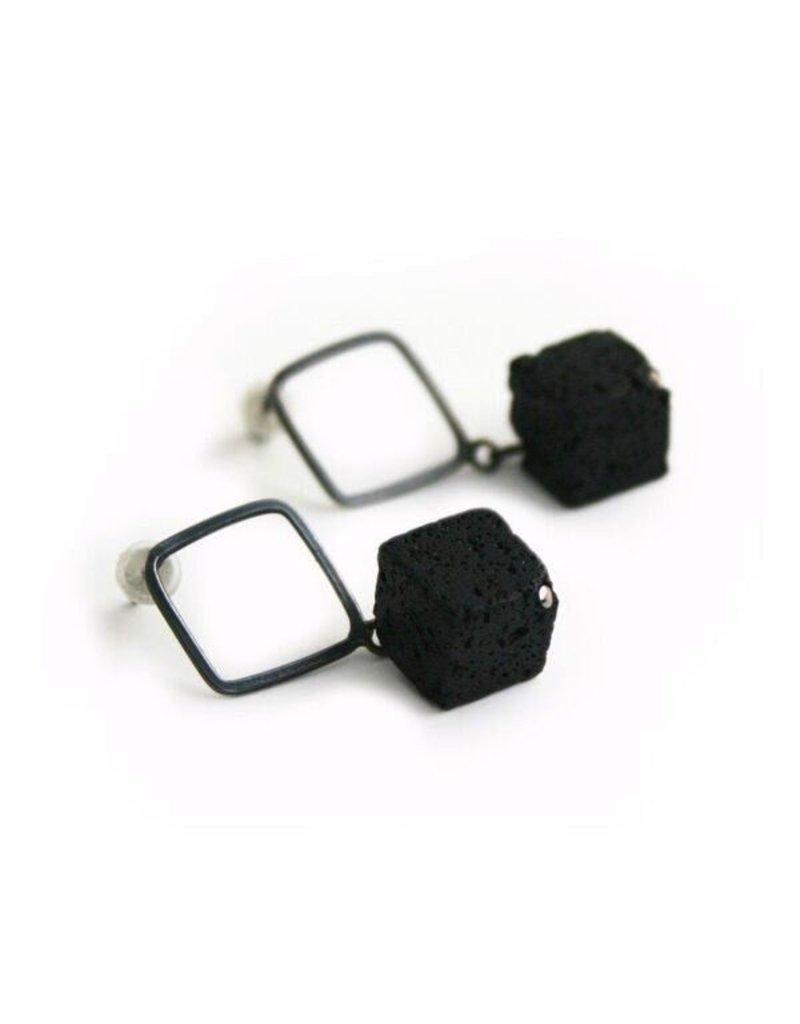 Industrial Jewellery FAY cube E