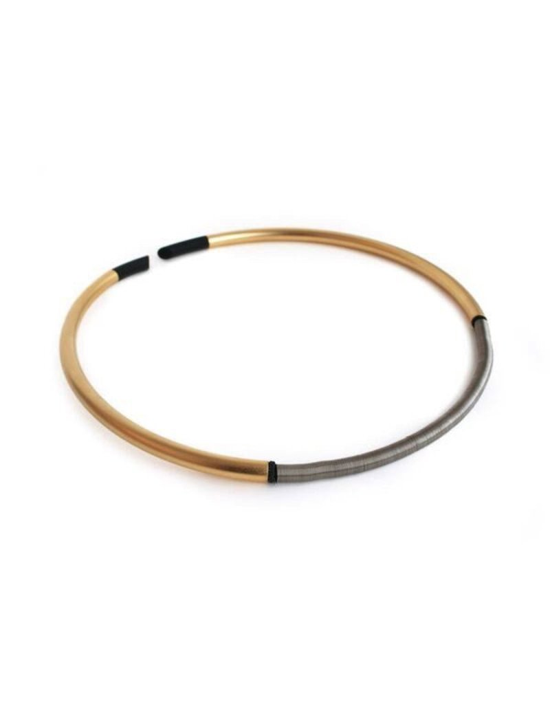 Industrial Jewellery NETTA choker N