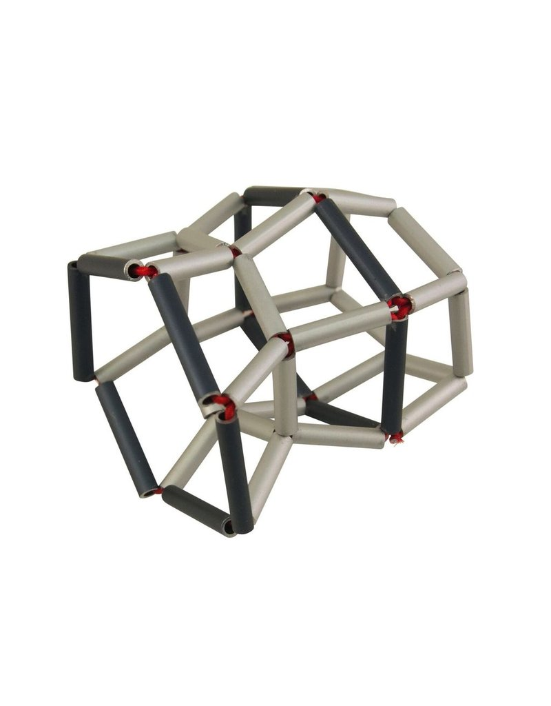 Christina Brampti Aluminium hollow square B
