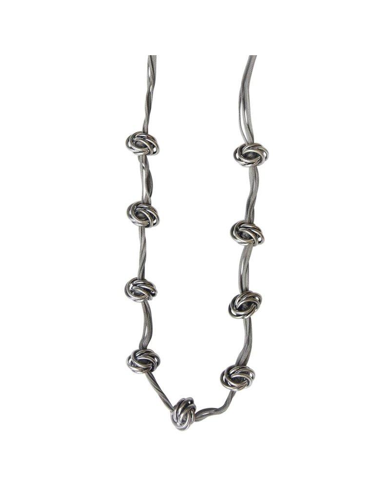 Carme Anglada Long knot N