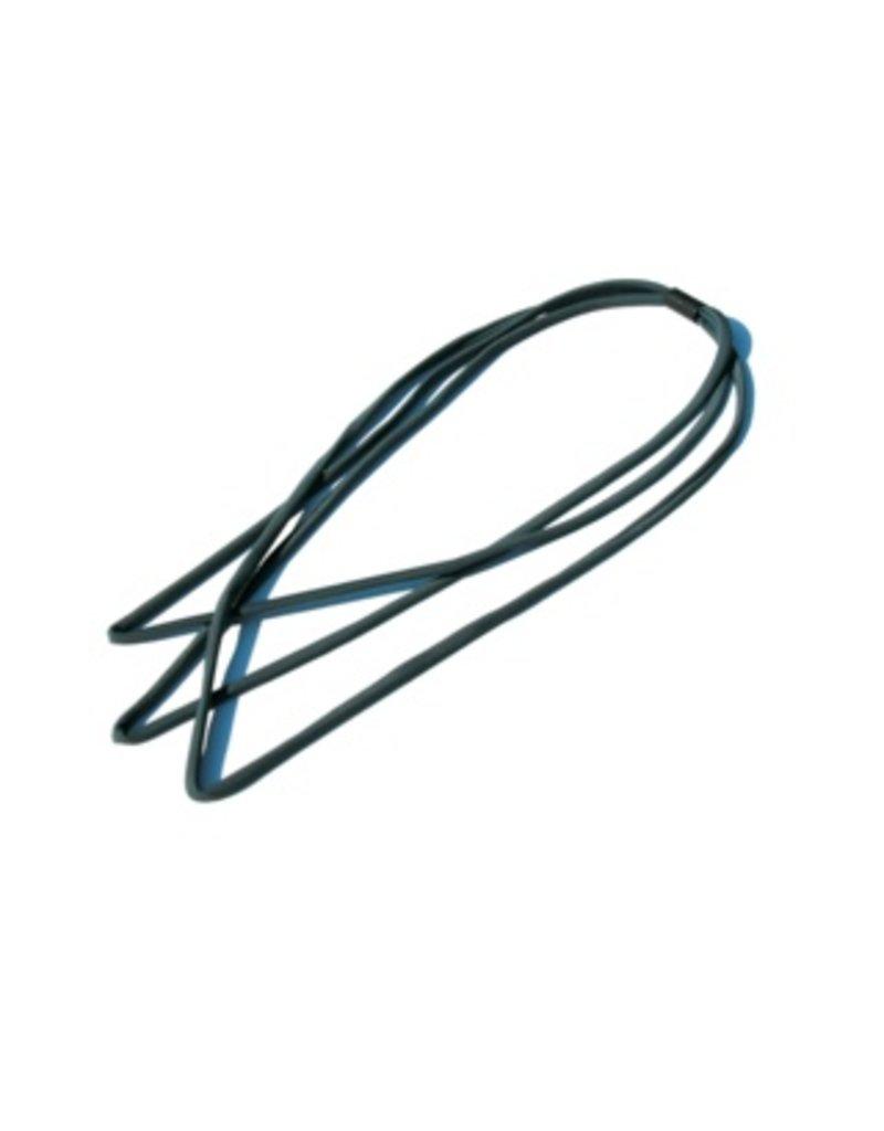 Materia Design SEGMENTI JERSEY V steel thread N