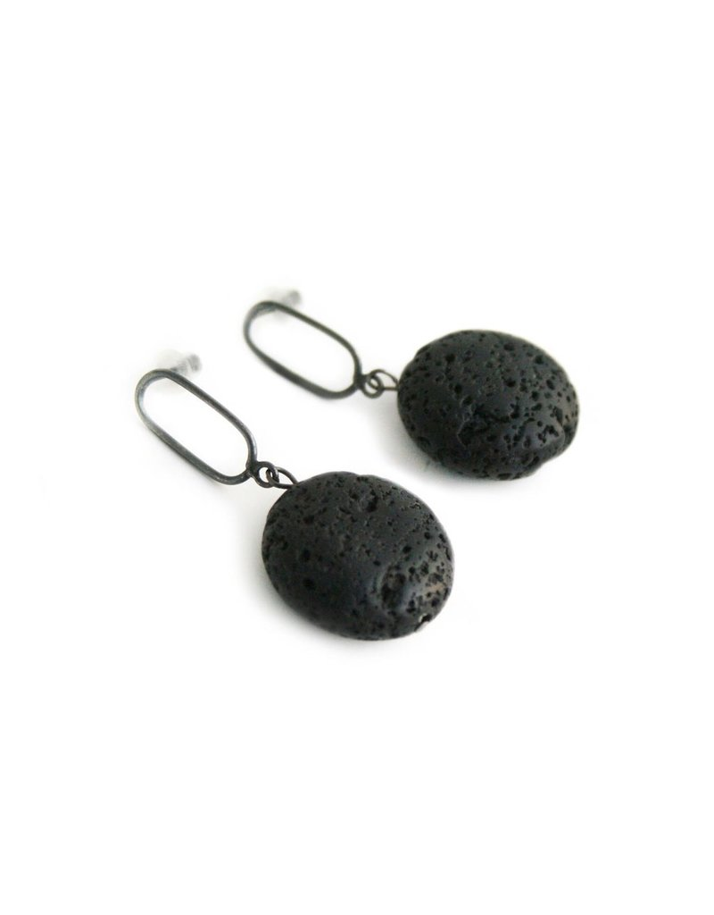Industrial Jewellery GAIL round E