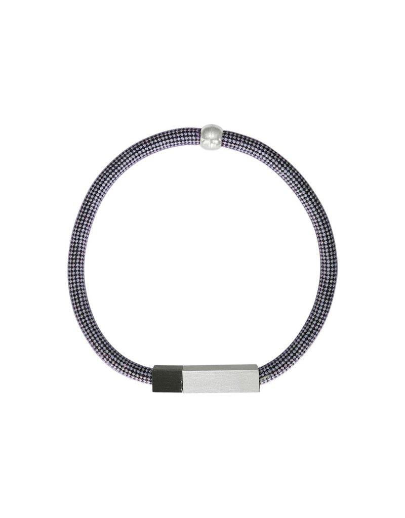 Christina Brampti Rectangle square tube net N