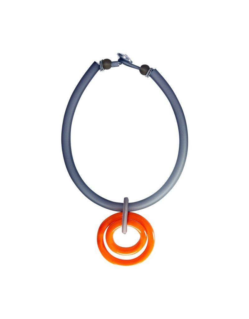 Jolly PVC glass ring N