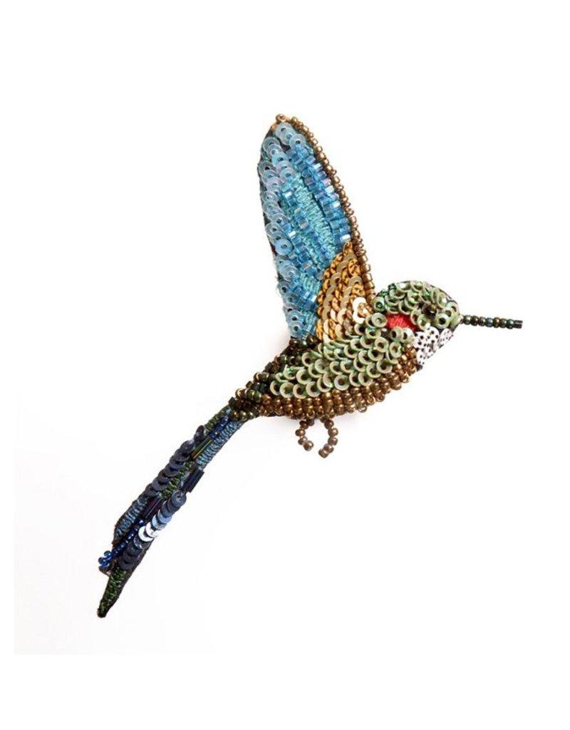 Trovelore TROPICAL HUMINGBIRD BR