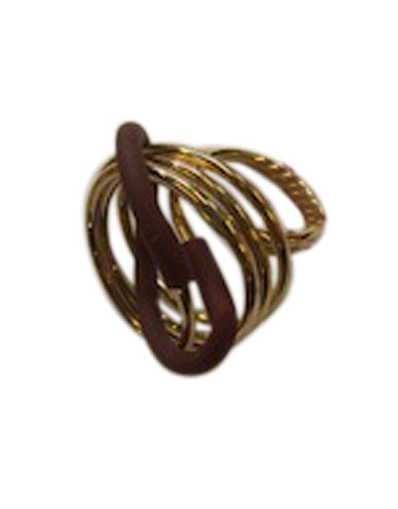 Twirl rubber R