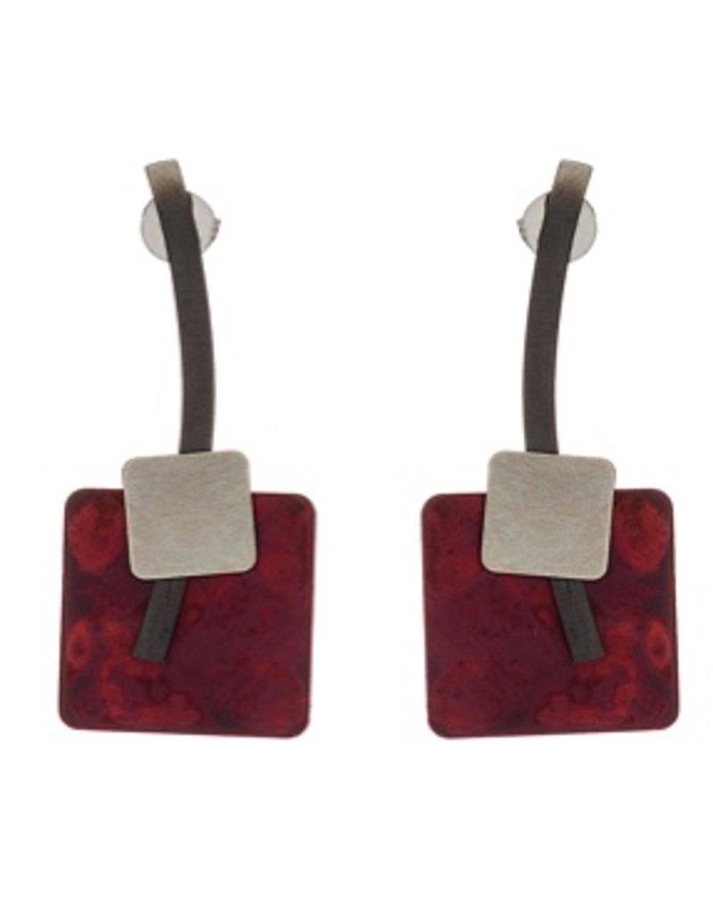Aines Copper square acid stick E