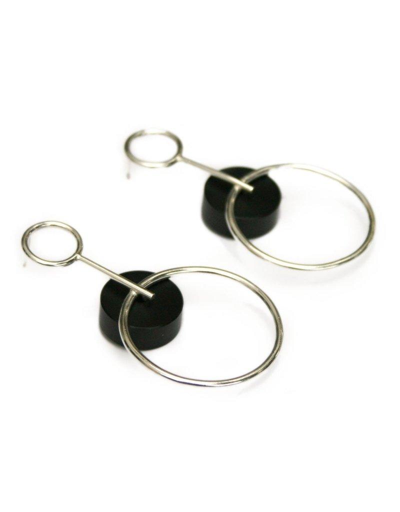 Industrial Jewellery ALICIA E