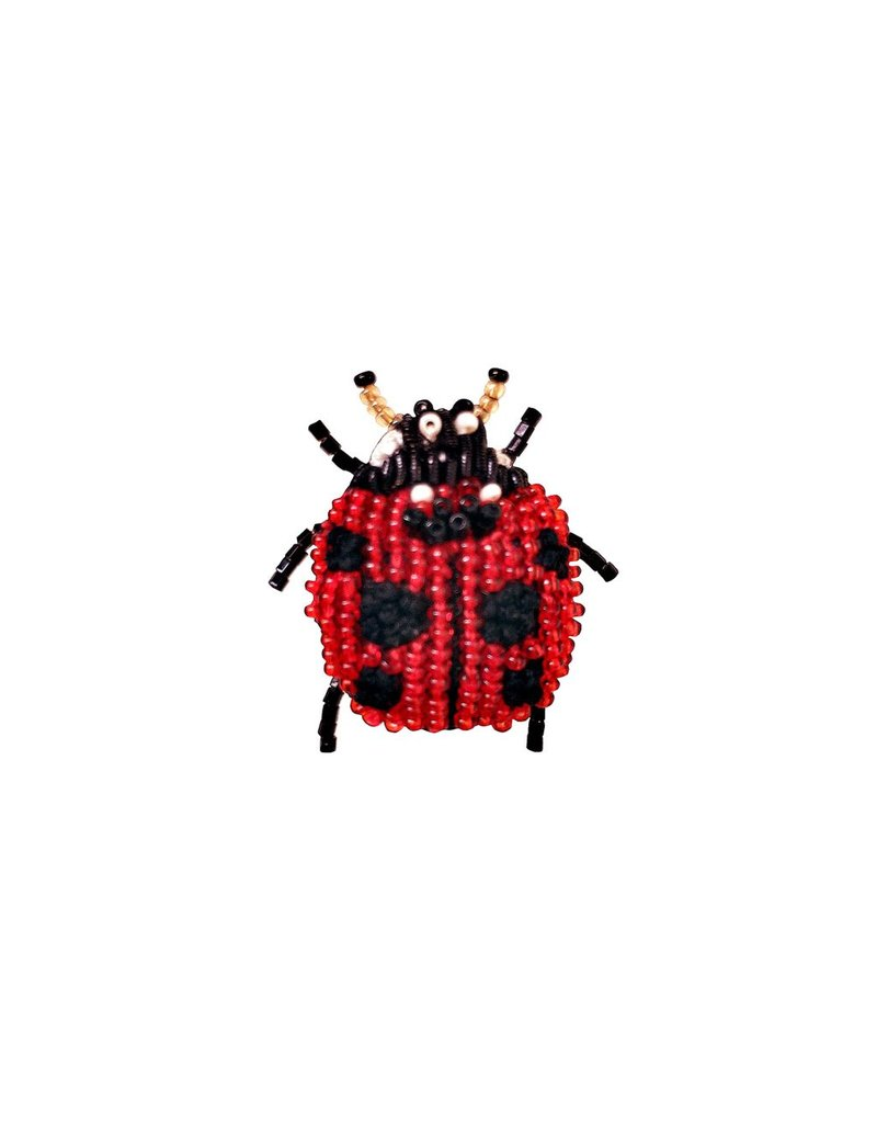 Trovelore RED LADY BUG BR
