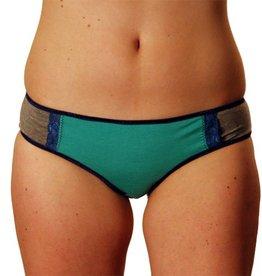 Underwear Bottoms Eco Briefs