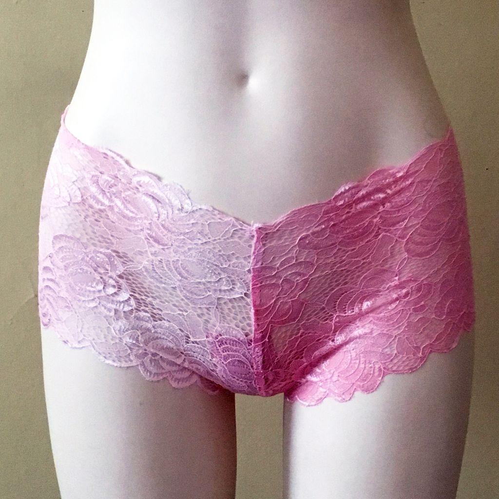 82364d5788 Underwear Bottoms French Cut Lace Undies - Devil May Wear