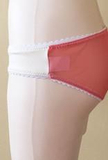 Underwear Bottoms Lola Sheer Back Undies