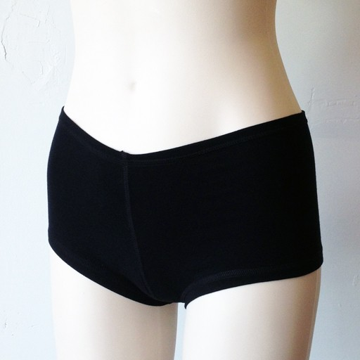 Underwear Bottoms Hot Shorts Undies