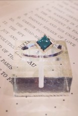 Rings Eye of the Ocean Ring
