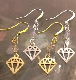 Earrings A0H-0168