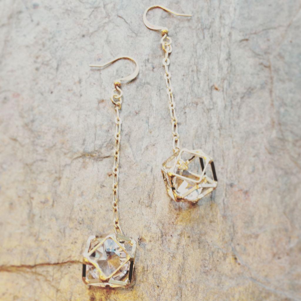 Earrings Galilei Earrings