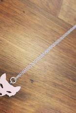 Necklaces Juniper Fox Necklace