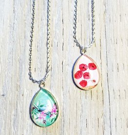 Necklaces Artistic Drop Pendant