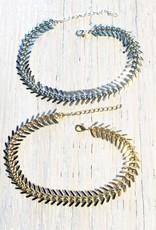 Bracelets Spinal Bracelet
