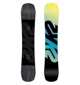 K2 K2 Afterblack Snowboard