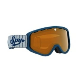 Spy Spy Woot-Goggle- Big Leagues W/ Persimmon